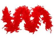 Boa roja 80Gr.