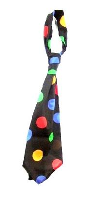 imagen Corbata lunares