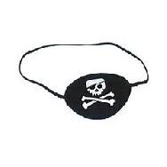 imagen Parche pirata