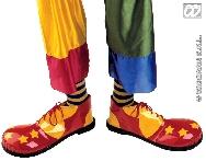 imagen Zapato de payaso