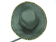 Sombrero piel safari