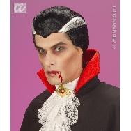 imagen Peluca vampiro