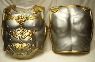 imagen Coraza doble romana