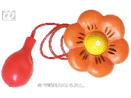 imagen Flor agua payaso