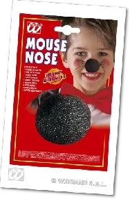 Nariz ratón espuma