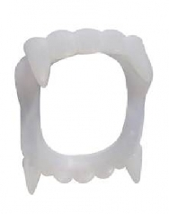 Dentadura doble de plastico