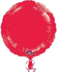 imagen Globo circulo rojo