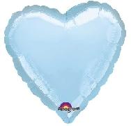 imagen Globo  azul pastel