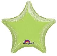 Globo  estrella kiwi
