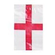 Bandera plastico cristiana (50 mts.)