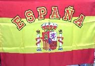 Bandera  España 150x100 cm.