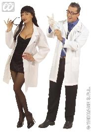 imagen Disfraz Bata de medico