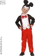 Disfraz de Mickey