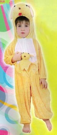 Disfraz de canguro