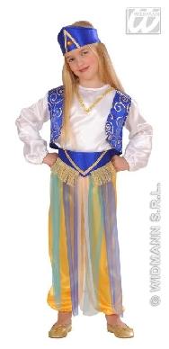 imagen Disfraz de princesa árabe