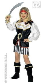 imagen Disfraz de Pirata
