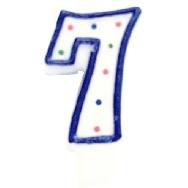 Vela nº7