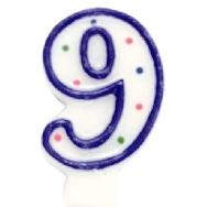 Vela nº9
