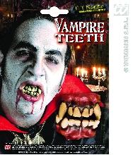 Dentadura monstruo