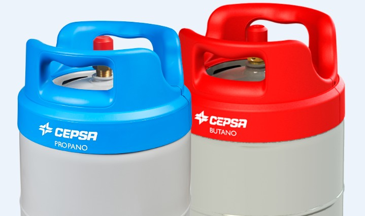 Butano y Propano, dos gases para caldear tu estancia