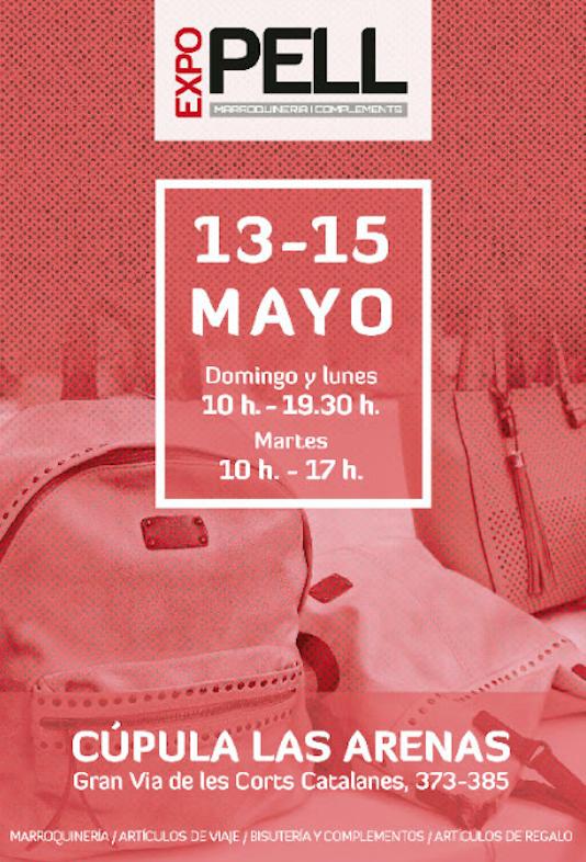 Matties Bags en ExpoPell Barcelona 2018