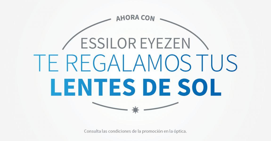 Picture Essilor eyezen