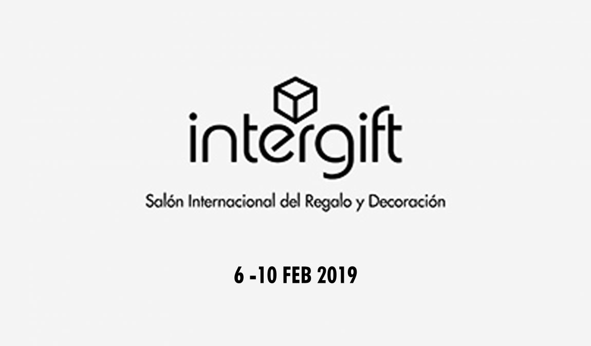HERSIGRIM INTERGIFT-MADRID 2019