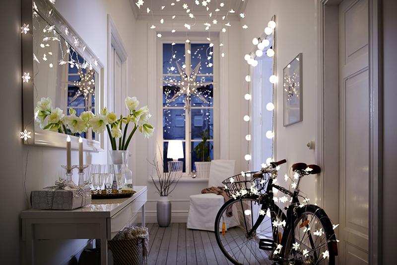 7 consejos para decorar tu casa en Navidad