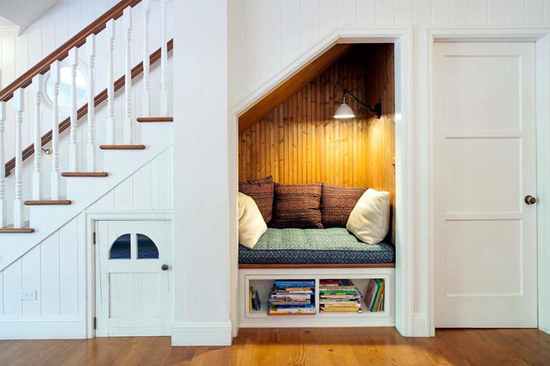 Trucos para crear un rincón de relax en casa