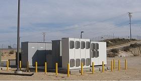 Foto WEG anuncia la adquisición del negocio de almacenamiento de energía en los Estados Unidos