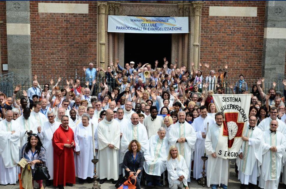 Inscripciones abiertas: Seminario Internacional Milán