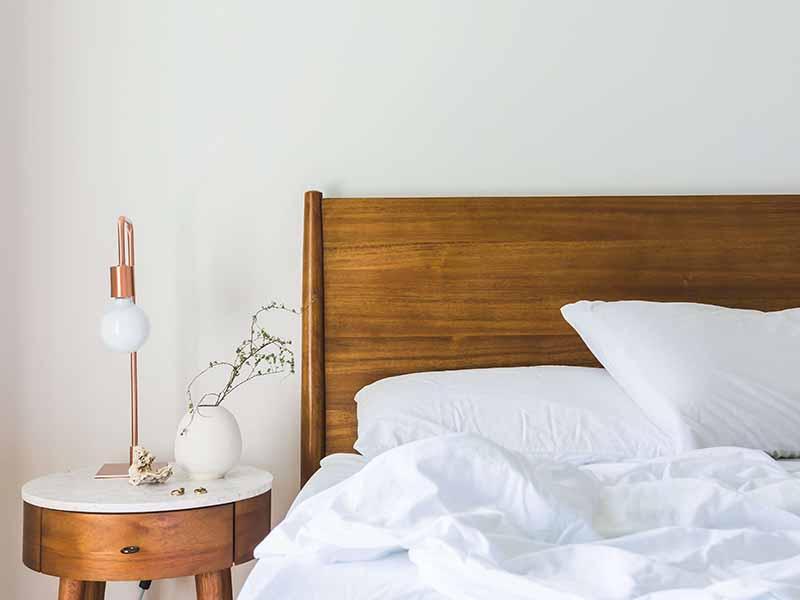 Decorar habitaciones pequeñas con 7 trucos