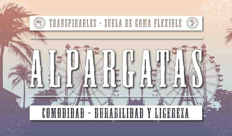 Alpargatas 2019