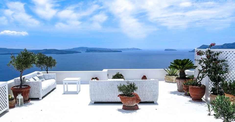 Llega el buen tiempo: Las 12 ideas para decorar nuestra terraza