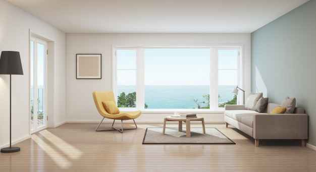 5 trucos para tener una casa más fresca en verano
