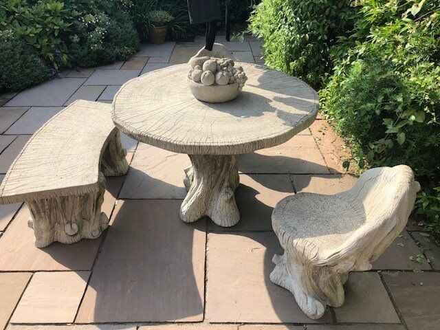 Guía básica para obtener un mobiliario de jardín perfecto