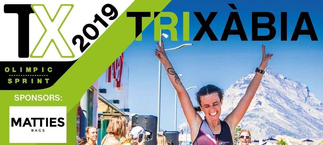 Sponsor oficial del TriXàbia
