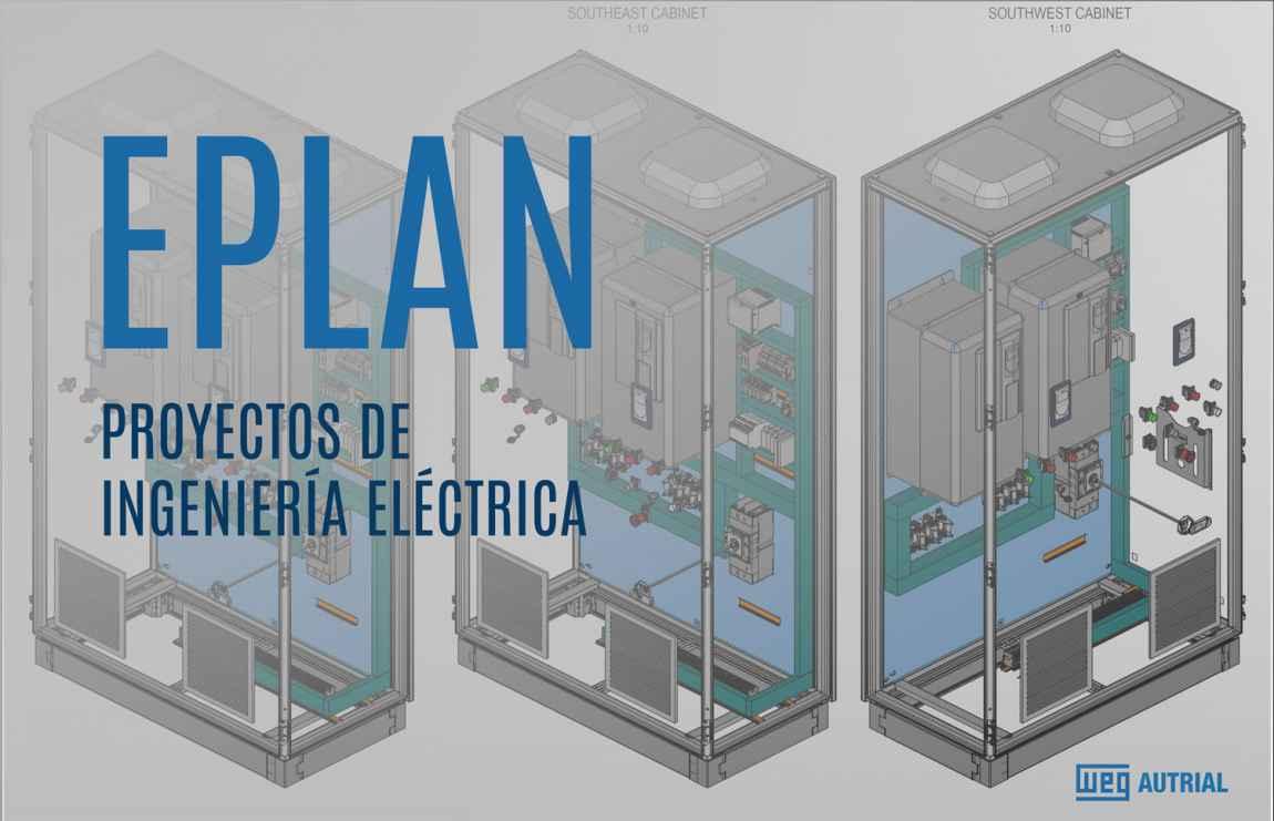 Eplan en proyectos de ingenieria electrica