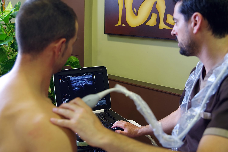 Picture Vídeos de ejercicios recuperación hombro avanzada