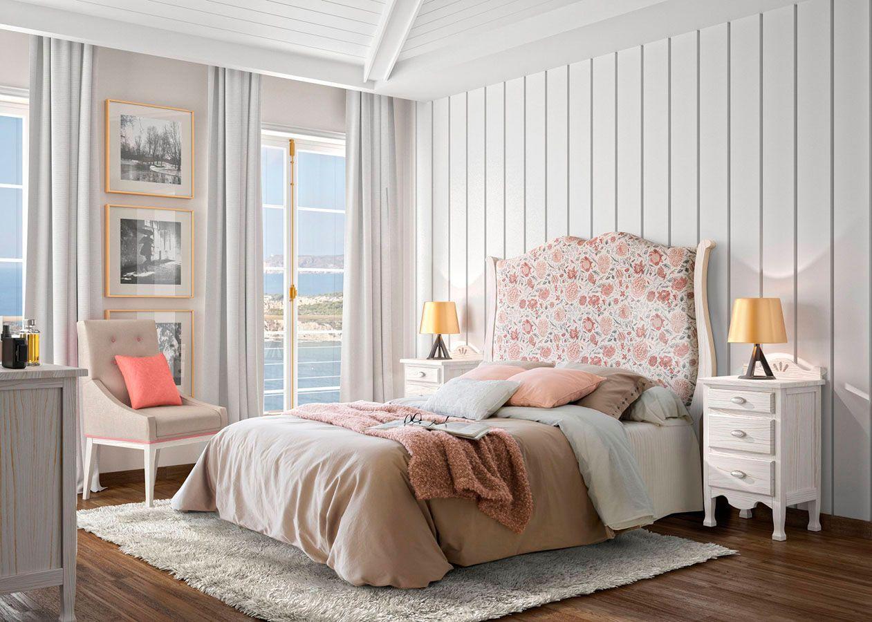Foto Decora tu habitación para que reine el amor y la paz