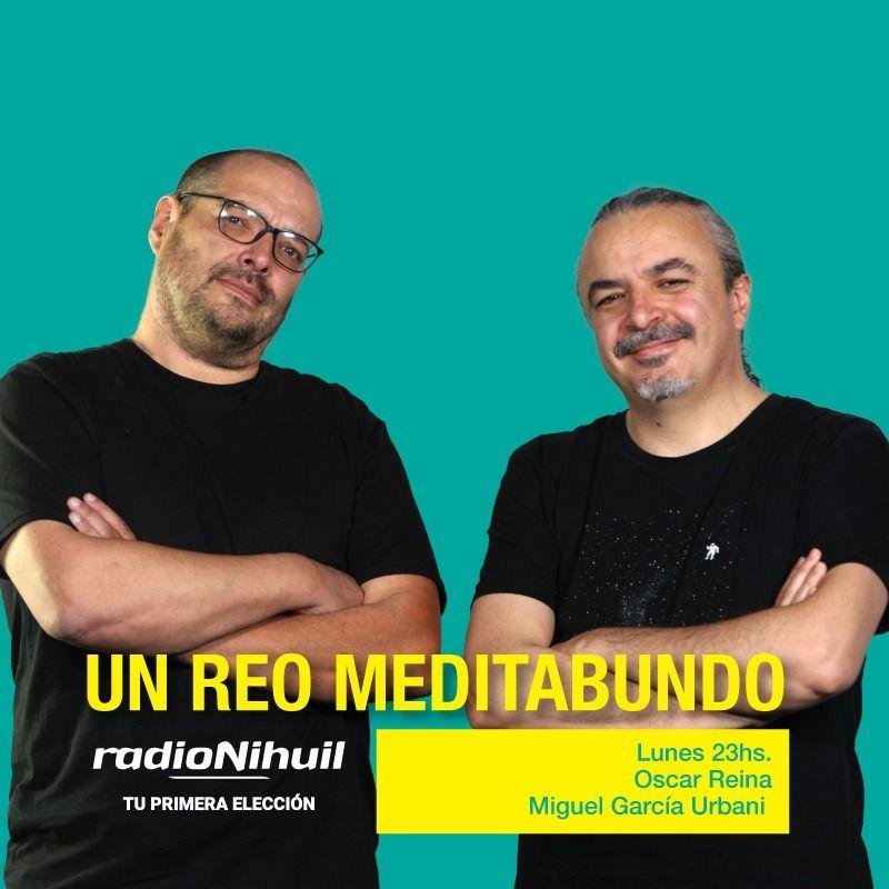 Foto Un Reo Meditabundo comienza el ciclo 2020 en Radio Nihuil