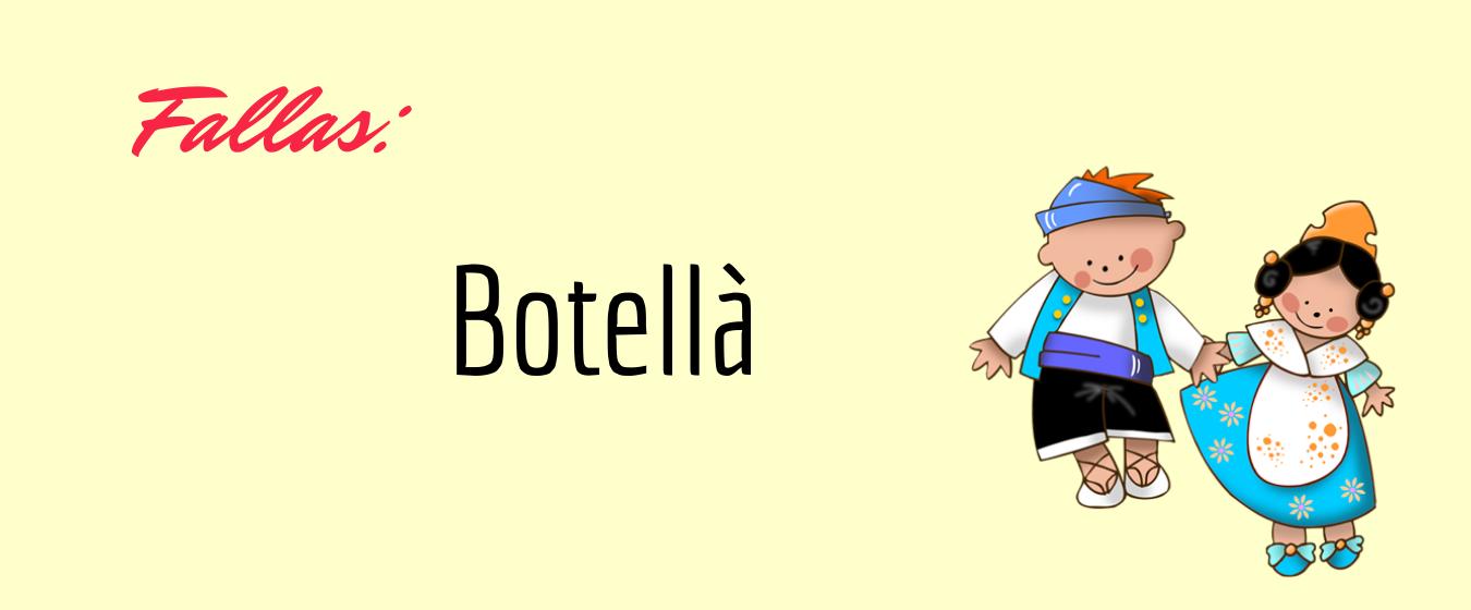 Botellà