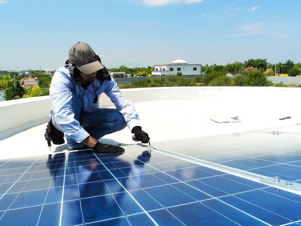Picture Beneficios de instalar paneles solares fotovoltaicos