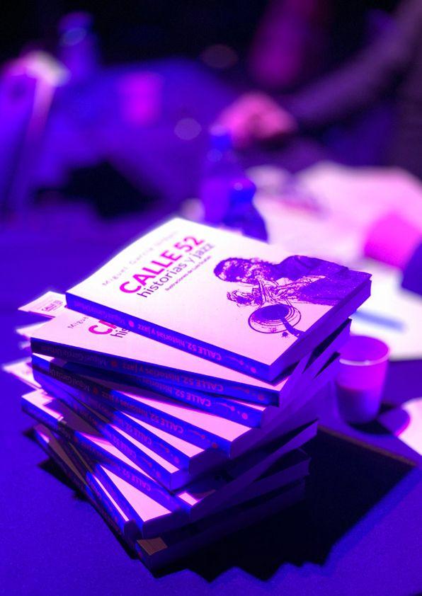Foto MDZ Online recomienda Calle 52, historias y Jazz