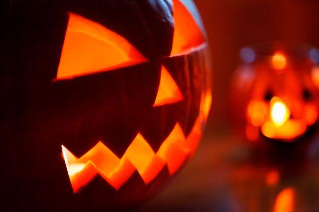 Halloween, El Cine Y Los Libros