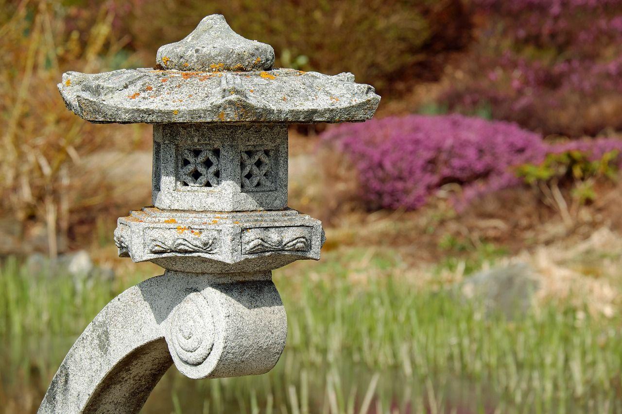 La jardinera de piedra, llena de vida tus días