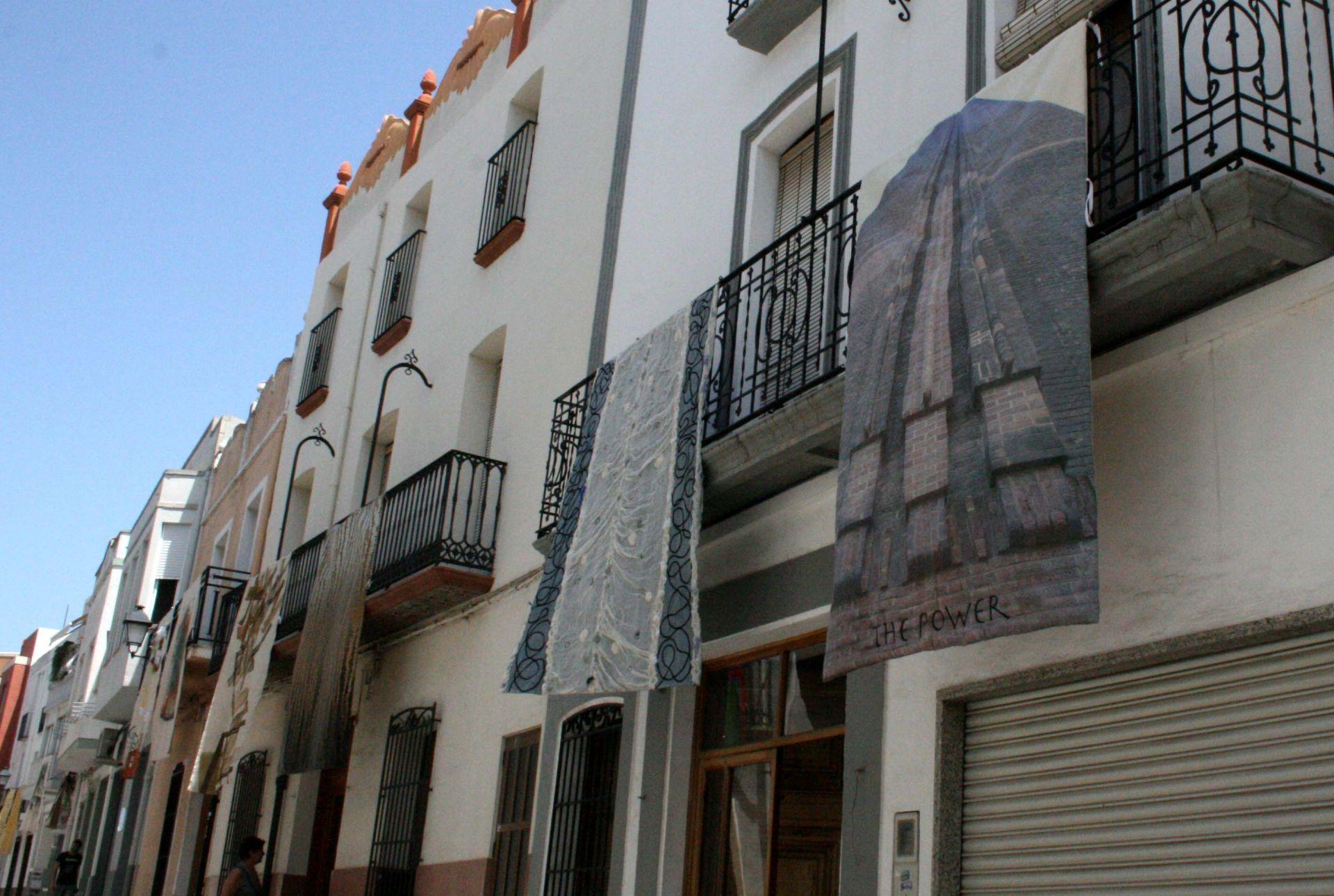 Picture El Ayuntamiento de Gata publica las bases de ART AL VENT XVII