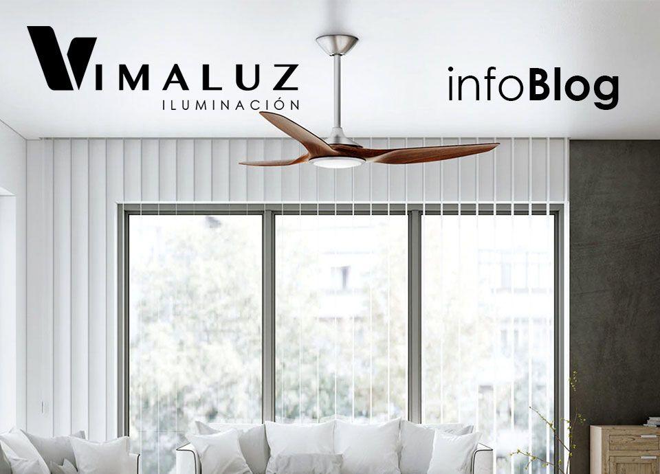 Picture ¿Cómo ayuda a ahorrar energía un ventilador de techo?