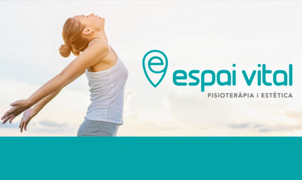 Picture ¡Estrenamos nueva imagen en Espai Vital!