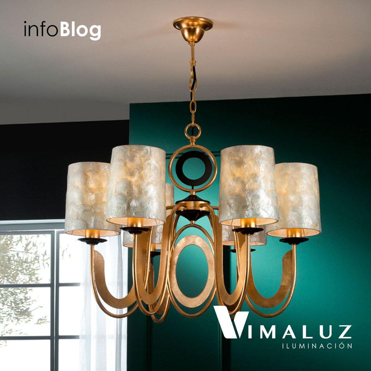 Picture 5 tendencias VIMALUZ de decoración otoño-invierno 2020-2021